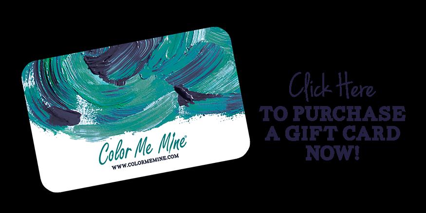 Pasadena Gift card