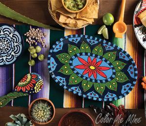 Pasadena Talavera Tableware