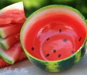 Pasadena Watermelon Bowl