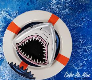 Pasadena Shark Attack!
